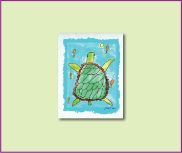 sprouts turtle